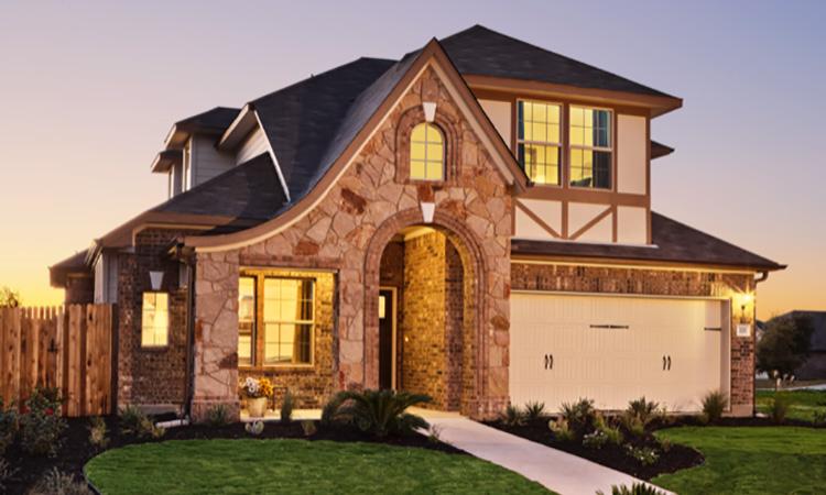 Elm Grove Home