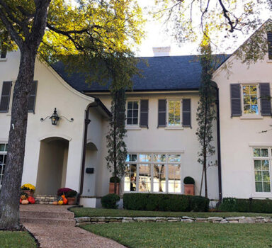 West Austin Home