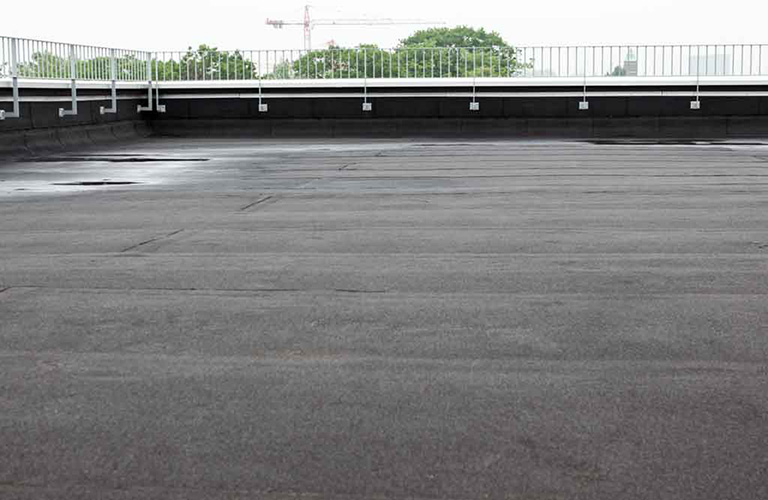 Maintenance Fixes to Prevent Common Flat Roof Problems