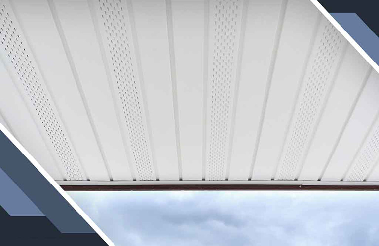 3 Reasons the Soffit and Fascia Are Essential Roof Components